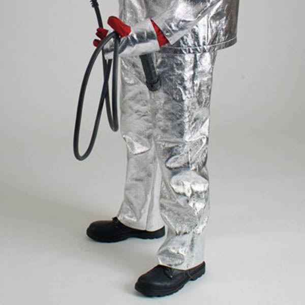 Aluminised Trousers