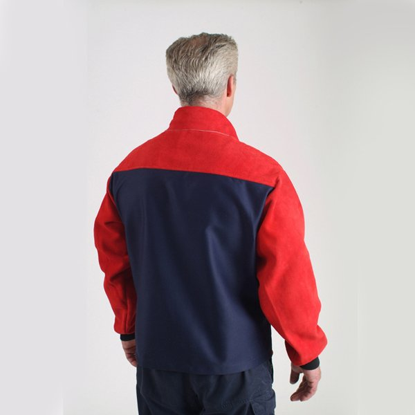 Proban backed jacket