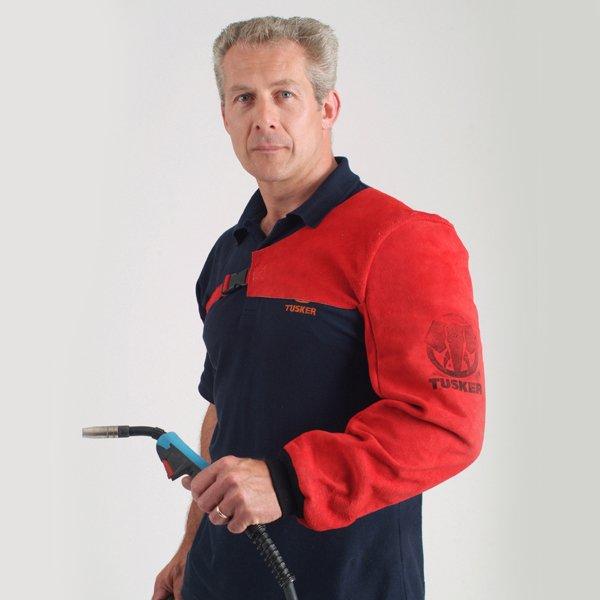 Welding sleeves