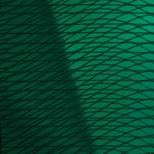Non-welding curtain. Transgreen reinforced.